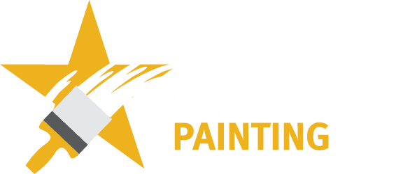 Golden Star Painting